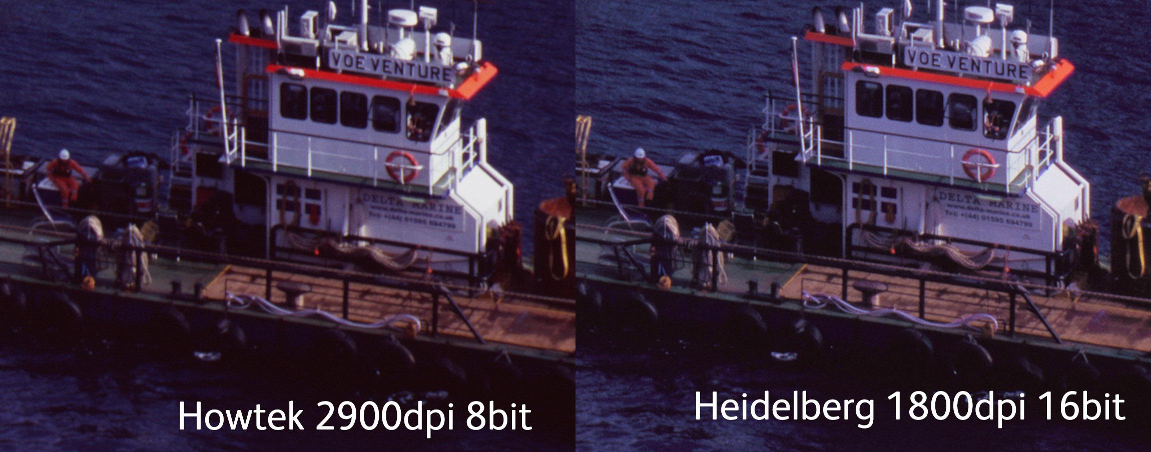 howtek-heidelberg